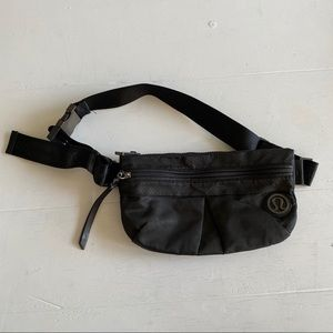 lululemon athletica Fanny Pack